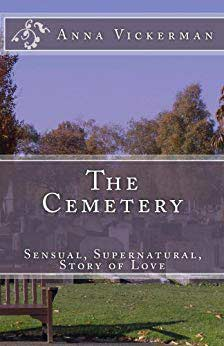 The Cemetery Book Cover